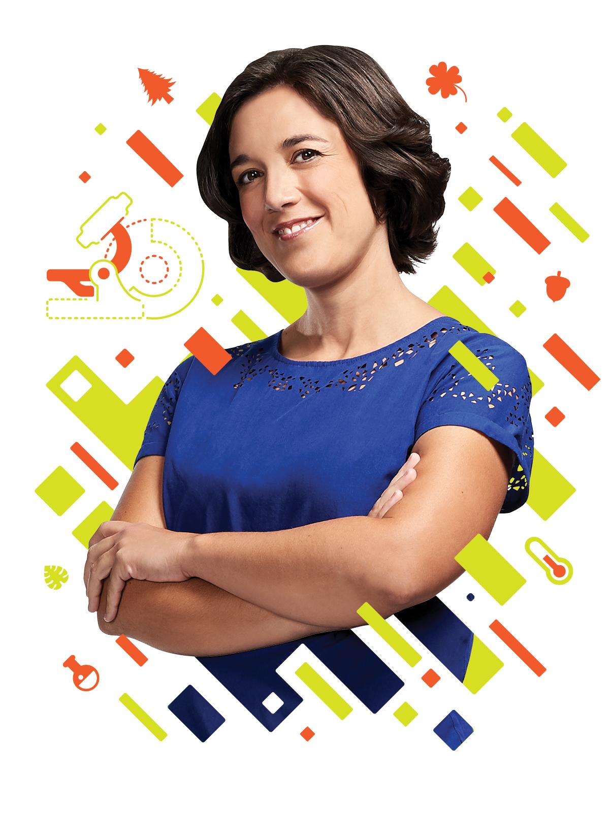 Cristina Aponte