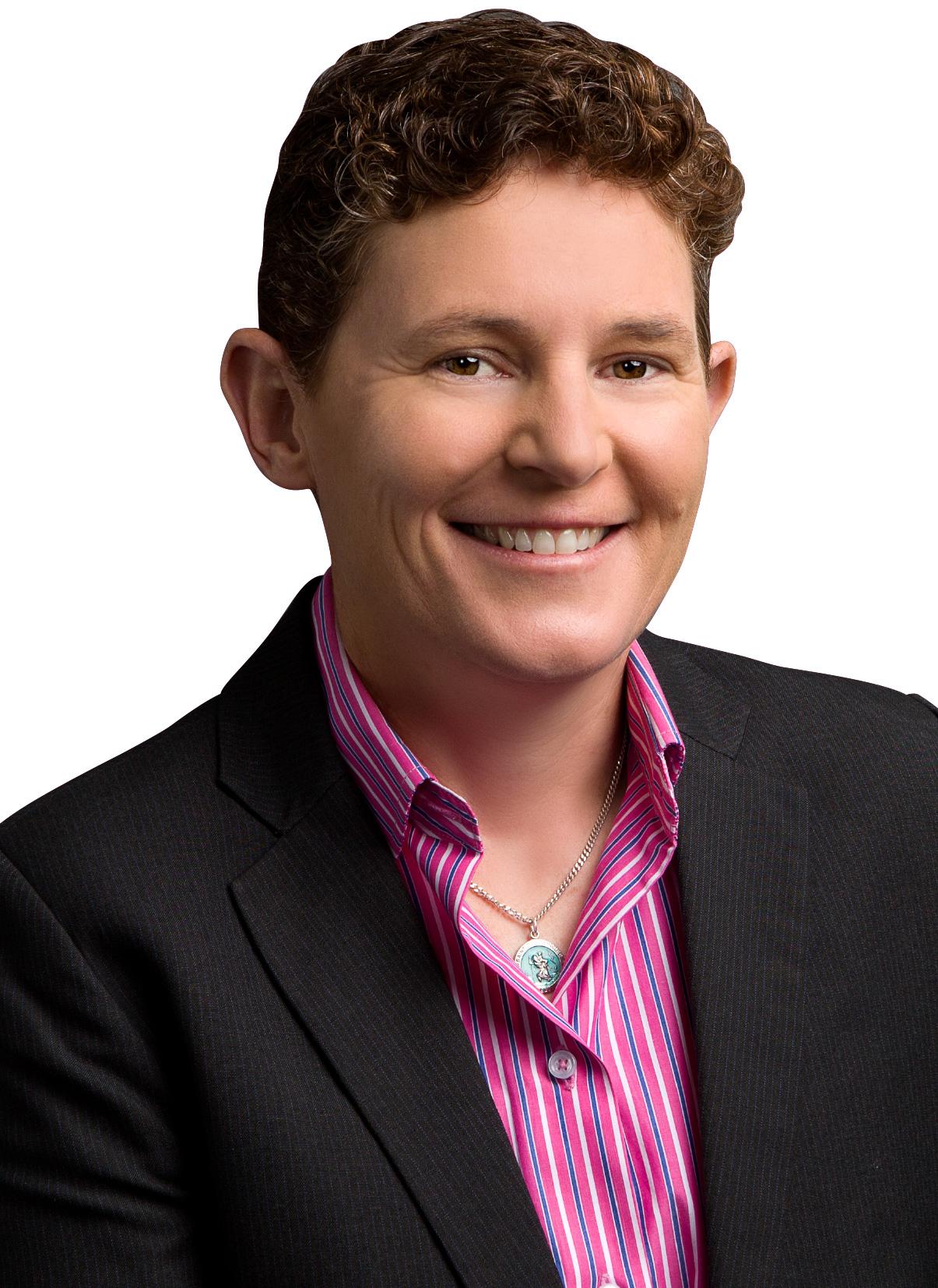 Janine Stewart