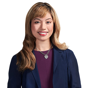 Lisa Banh