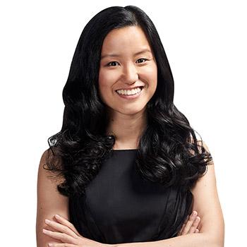 Marita Cheng