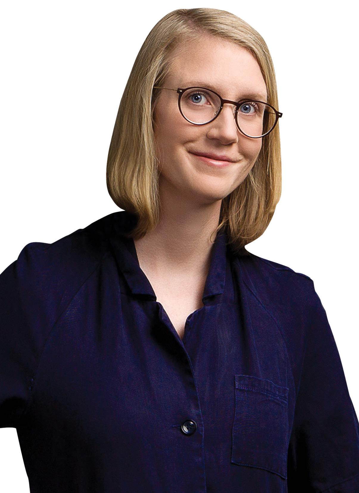 Saskia Freytag