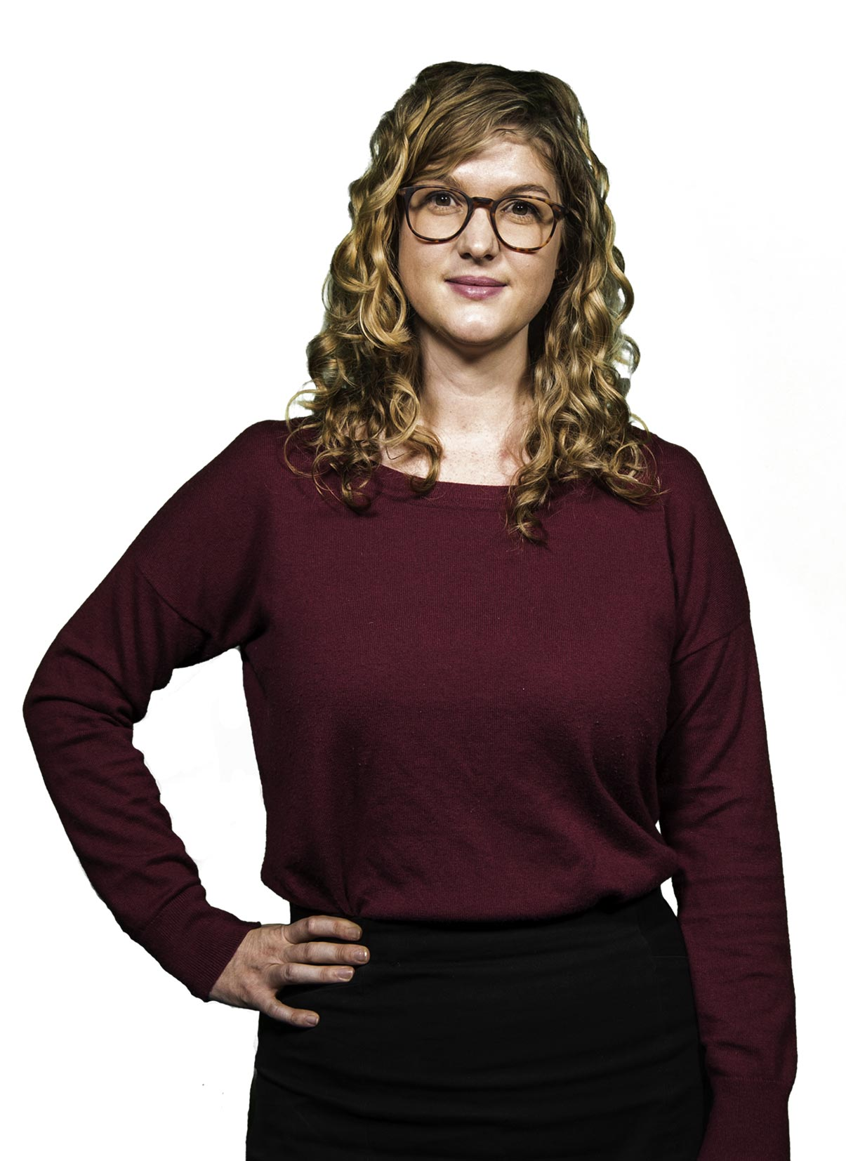 Kate Helmstedt